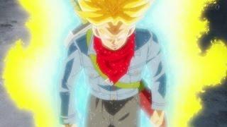 DBS AMV: Zamasu vs Goku ep 61 {Feel Invincible }