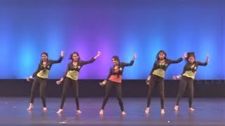 Kuthu Dance   Top Lesi Poddi   Nucelya Mumbai Dance   Choreographed by Renuka Suraj