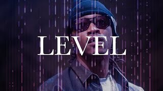 getlinkyoutube.com-Future Type Beat - LEVEL (Prod by @KidJimi)