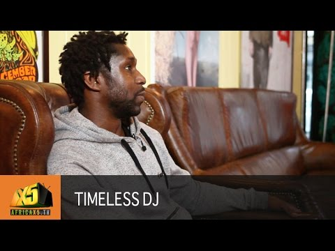 Timeless DJ | Discusses Cultural Diversity