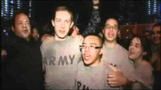 NYC celebrates bin Laden's fall