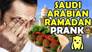 getlinkyoutube.com-Saudi Arabian Ramadan Prank - Ownage Pranks