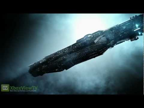 HALO 4 - E3 2012 Infinity Multiplayer Trailer | FULL HD