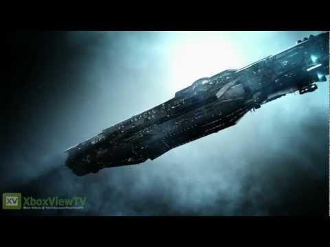 HALO 4 - E3 2012 Infinity Multiplayer Trailer | FULL HD