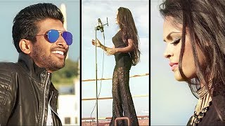Paayum Puli - Silukku Marame Cover - HD Video Song | D Imman | Vishal | Kajal | Suseenthiran |