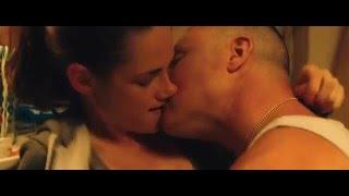 Kristen Stewart hot kiss !