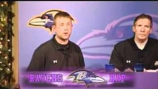 Ravens Rap - Week 16 - Part 2