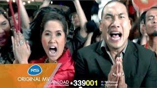 getlinkyoutube.com-ขอจันทร์ : คาราบาว - ปาน | Official MV