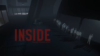 PLAYDEAD INSIDE Full Gameplay Walkthrough #VeTArmy