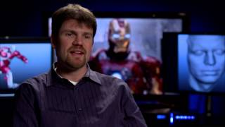 Behind the Magic: Creating The Hulk for The Avengers (Part 1)