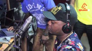 getlinkyoutube.com-Watch Olamide drop Vocals for Ruggedman's new single