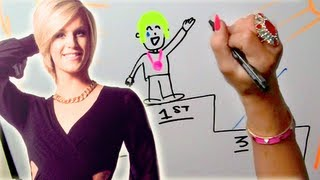 getlinkyoutube.com-✎ DRAW MY LIFE: GIGI GORGEOUS ✎