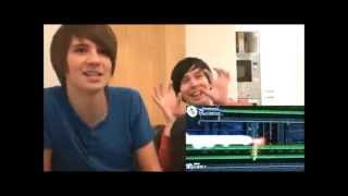 getlinkyoutube.com-Cute Phan Moments