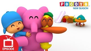 getlinkyoutube.com-Pocoyo - Holidays (S04E01) NEW SEASON!