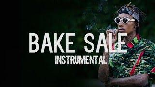 getlinkyoutube.com-Wiz Khalifa Ft. Travis Scott - Bake Sale (Instrumental)