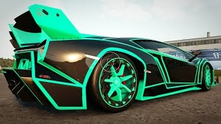 Gta 5: (Fully Upgraded The Zentorno And The kuruma Armored!!!) part 1