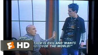 "Austin Powers: The Spy Who Shagged Me (1/7) Movie CLIP - The Evils on ""Springer"" (1999) HD"