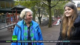 getlinkyoutube.com-Sweden - The Feminist Gender Madness  - A Documentary.