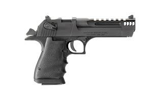NRA Gun of the Week: Magnum Research Desert Eagle L5 Handgun