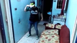 getlinkyoutube.com-مهرجان ' هنولع ' غناء اوكا واورتيجا وشحته كاريكا 8% رقص ! يوسف كابو