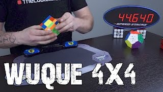 QiYi WuQue 4x4 Review | thecubicle.us