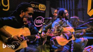 Stephen Marley - Revelation Party (Bing Lounge)
