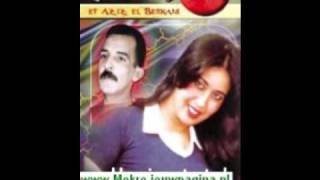 getlinkyoutube.com-Aziz Berkani & Samar Ray - Ya Mhayni
