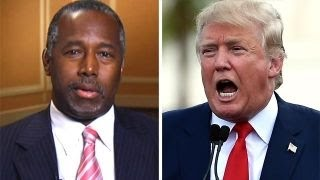 getlinkyoutube.com-Donald Trump attacking Ben Carson over faith
