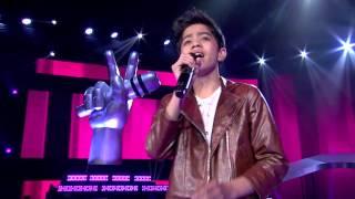 getlinkyoutube.com-The Voice Kids Thailand - Battle Round - 9 Mar 2014 - Break 6