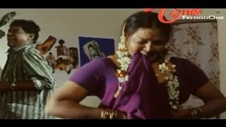 getlinkyoutube.com-Kota Srinivasa Rao Funny Twist To Hot Aunty