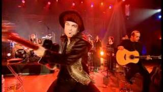 getlinkyoutube.com-Scorpions - Rhythm Of Love (live acoustic)