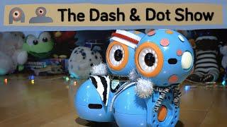 getlinkyoutube.com-Dash & Dot Show 14: Fancy Pants Dance Advance