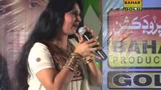 getlinkyoutube.com-Samina Gudi | Hikre Kare Mukhe | New Sindhi Songs 2015