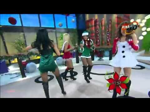 """Viendo el video """"Ballet De Venga La Alegria Colegiala"""" MP3 Gratis"""