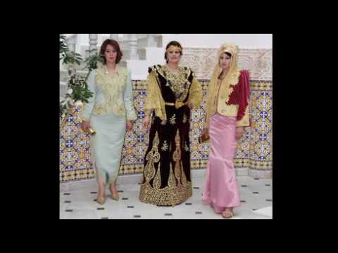 Assala costumes traditionnels