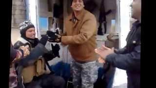 getlinkyoutube.com-قالو هلي خذلك مره  تحشيش جنود العراق ضحك