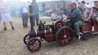 getlinkyoutube.com-Pickering Steam Rally 2012