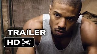 getlinkyoutube.com-Creed Official Trailer #1 (2015) - Michael B. Jordan, Sylvester Stallone Drama HD