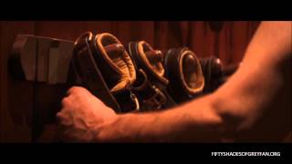 getlinkyoutube.com-Fifty Shades of Grey - The Red Room - Featurette
