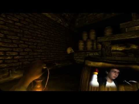 Creep Plays - Daniel, Seu Fanfarrão - Amnesia Recurring Nightmares