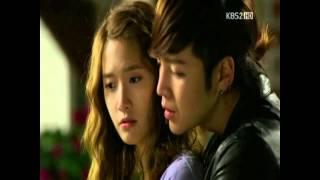 getlinkyoutube.com-Love Rain Kiss and Hug collection [ Yoona and Jang Geun Suk]