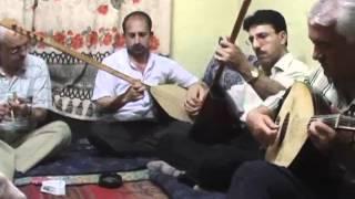 Konya Türküleri-Arşiv:Yaşar Parlakçerez