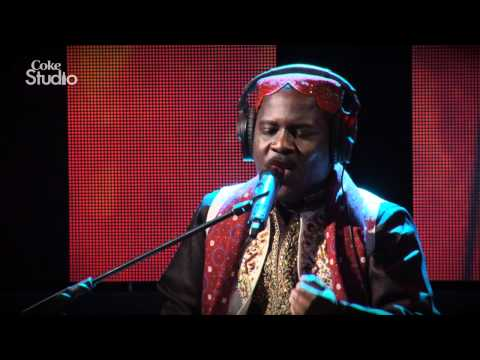 Pere Pavandi Saan HD, Mithu Tahir, Coke Studio, Season 5, Episode 2