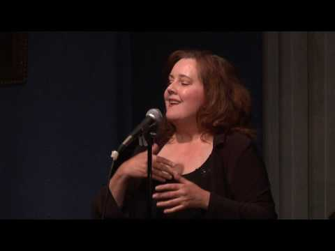 Mary VanArsdel - How Sad No One Waltzes Anymore by Brad Ross