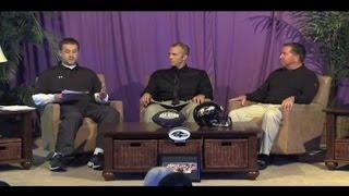 Baltimore Ravens Rap - Week 12 - Part 2