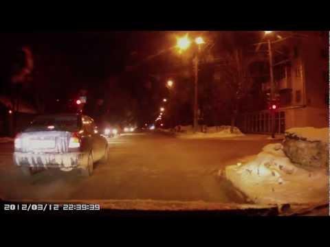 ДТП Калуга 13.03.2013