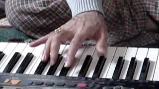 Harmonium Lesson - 1 B - Demystifying Harmonium