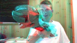 getlinkyoutube.com-3D Video extreme!!! 2 (evo 3D Works)