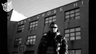 "J. Cole - Born Sinner ep.4 w/ Kevin ""KO"" Ogletree"