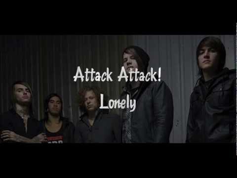 Fumbles Obrian En Español de Attack Attack Letra y Video